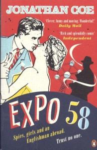 Expo 58 – Jonathan Coe