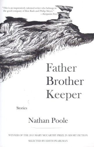 Father Brother Keeper-Nathan Poole