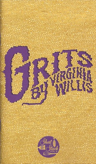 Grits-Virginia Willis