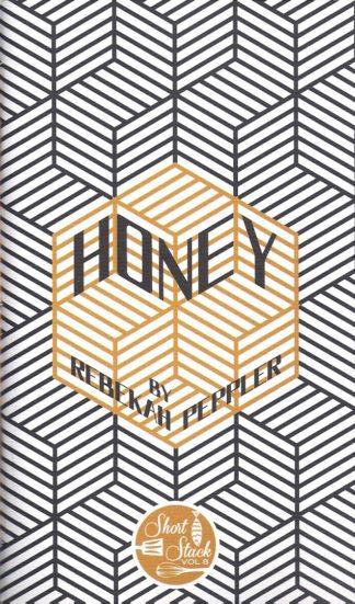 Honey-Rebekah Peppler
