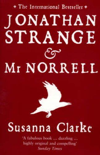 Jonathan Strange & Mr Norrell-Susanna Clarke