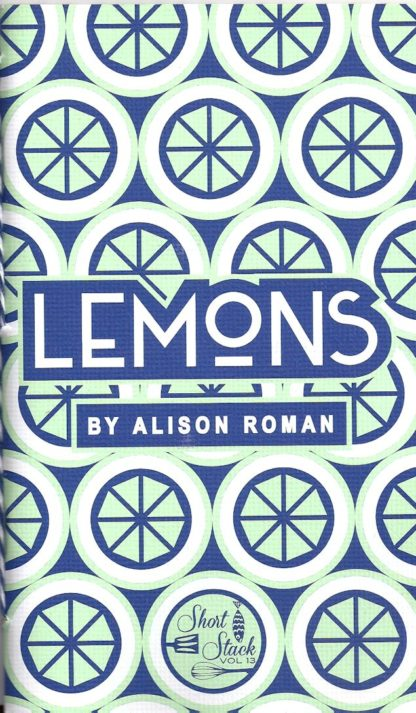 Lemons-Alison Roman