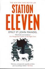 Station Eleven -Emily ST. John Mandel