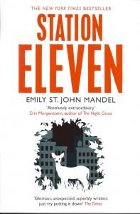 Station Eleven-Station Eleven