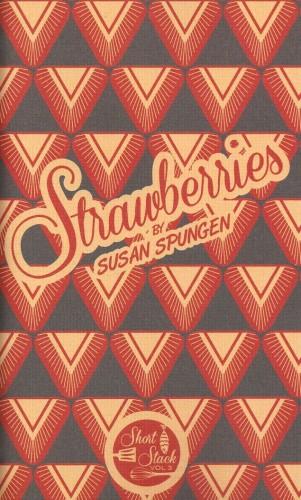 Stawberries-Susan Spungen