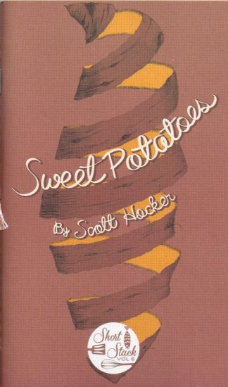 Sweet Potatoes-Scott Hocker