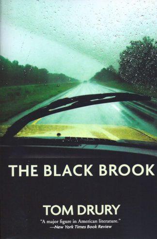 The Black Brook-Tom Drury