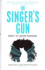The Singer's Gun-Emily St John Mandel