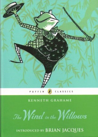 The Wind in the Willows-Kenneth Graham