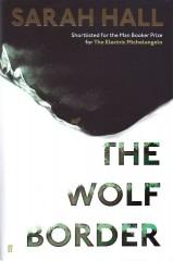 The Wolf Border-Sarah Hall