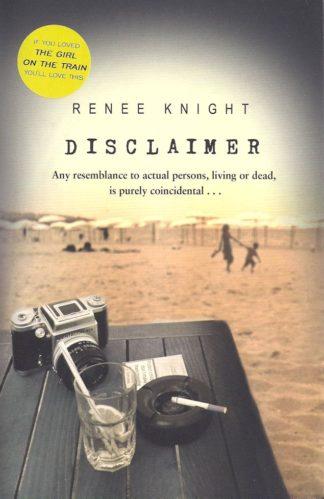 Disclaimer-Reene Knight