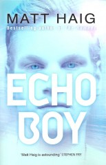 Echo Boy-Matt Haig