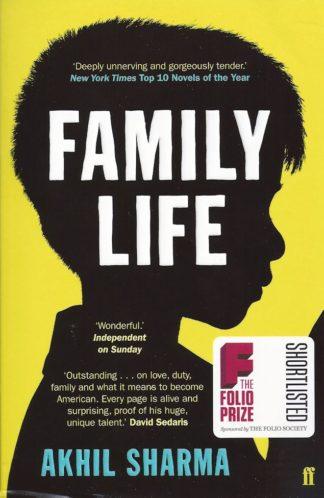 Family Life-Akhil Sharma