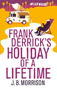 Launch Party - Frank Derrick's Holiday of a Lifetime @ The Bookseller Crow | London | United Kingdom