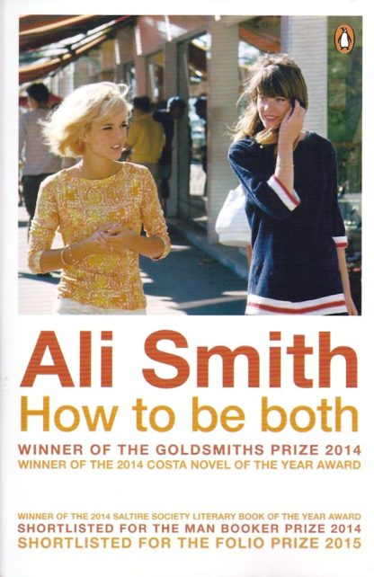 How to be Both-Ali Smith