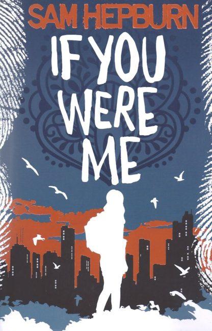 If You Were Me-Sam Hepburn