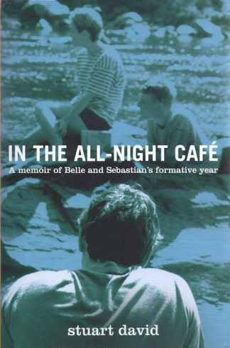 In the All-Night Cafe-Stuart David