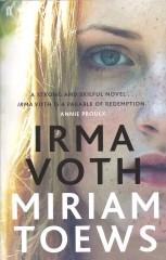 Irma Voth-Miriam Toews