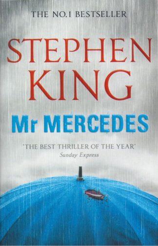 Mr Mercedes-Stephen King