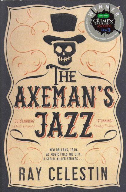 The Axeman's Jazz-Ray Celestine