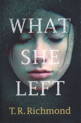 What She Left-T.R. Richmond