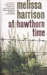 at hawthorn time-Melissa Harrison