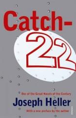 catch 22-Joseph Heller
