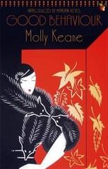 good behaviour-Molly Keane