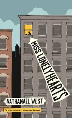 Miss Lonelyhearts-Nathanael West