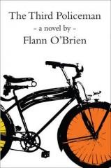 The third policeman-Flann O'brien
