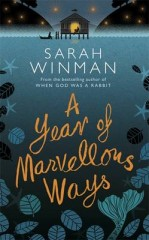 A Year of Marvellous Ways-Sarah Winman