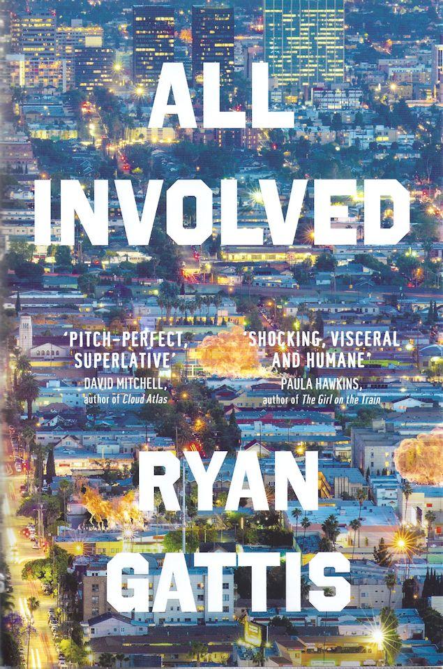 All Involved-Ryan Gattis