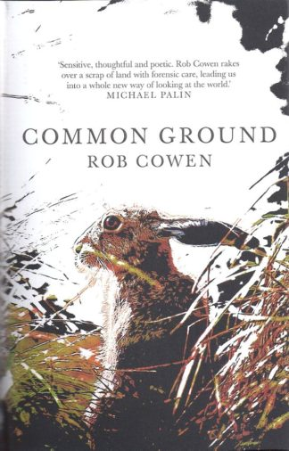 Common Ground-Rob Cowen