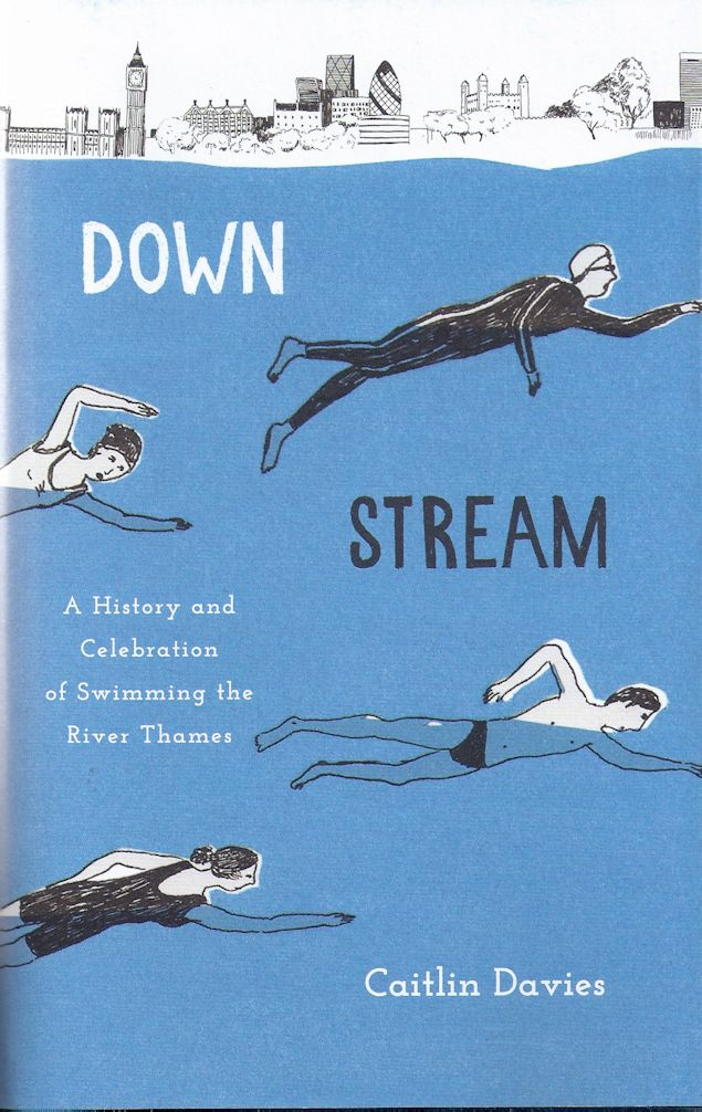 Down Stream-Caitlin Davies