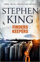 Finders Keepers-Stephen King