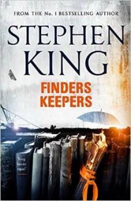 Finders Keepers-Stephen King