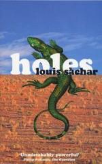 Holes-Louis Sachar