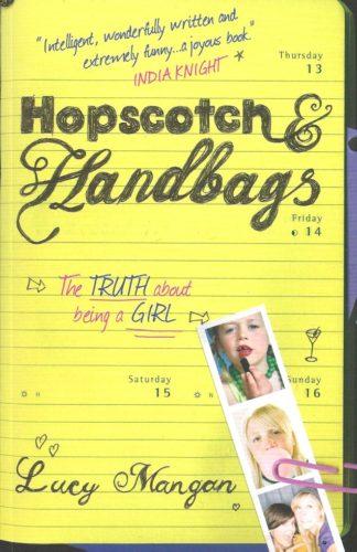 Hopscotch and Handbags-Lucy Mangan