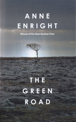 The Green Road-Anne Enright