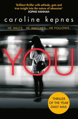 You-Caroline Kepnes