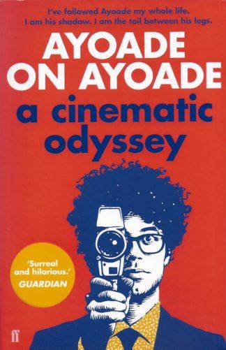 Ayoade on Ayoade-Richard Ayoade