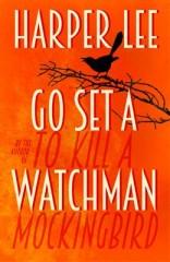 Go Set a Watchman-Harper Lee