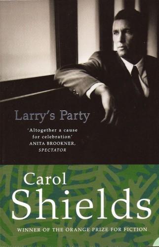 Larry's Party-Carol Shields