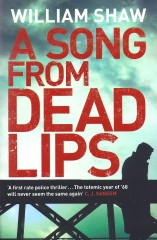 A Song From Dead Lips-William Shaw