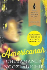 Americanah-Chimamanda Ngozi Adichie