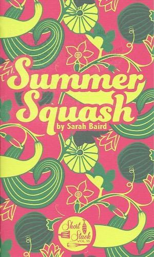 Summer Squash-Sarah Baird