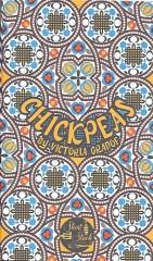 Chickpeas-Victoria Granof