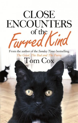 Close Encounters of the Furred Kind-Tom Cox