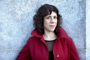Jami Attenberg in conversation with Ben Johncock @ The Bookseller Crow | London | United Kingdom
