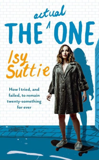 The Actual One-Isy Suttie